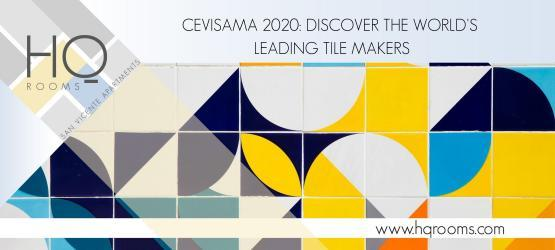 CEVISAMA 2020: Discover the World's Leading Tile Makers