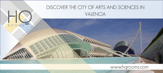 Discover the City of Arts and Sciences in Valencia