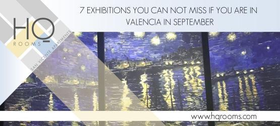 7 exhibitions you can not miss if you are in Valencia i...