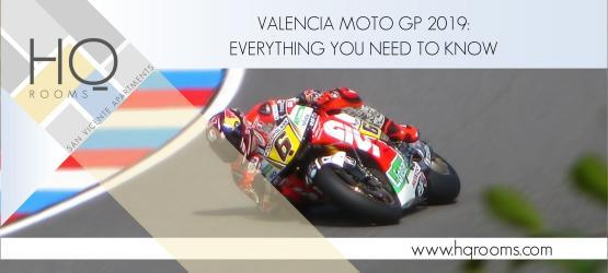 Valencia MotoGP 2019: Everything You Need to Know