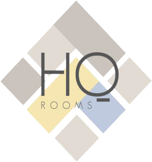 HQ Rooms